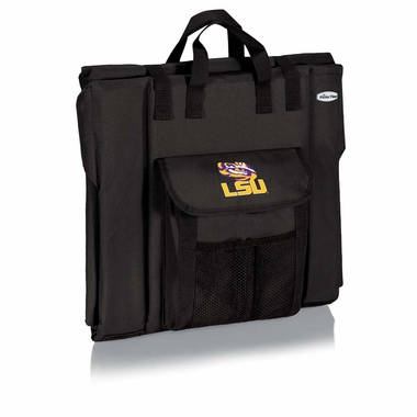 LSU Stadium Seat (Black)