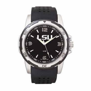 LSU Stealth Watch