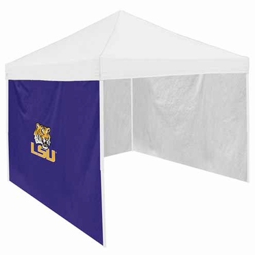 LSU Team Color Side Panel