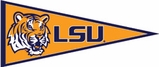 LSU Tigers Merchandise Gifts and Clothing