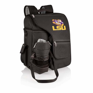 LSU Turismo Backpack (Black)