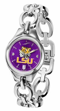 LSU Women's Eclipse Anonized Watch