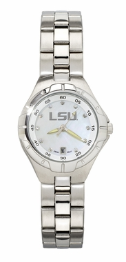 LSU Women's Pearl Watch