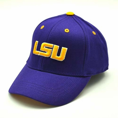 LSU Youth FlexFit Hat