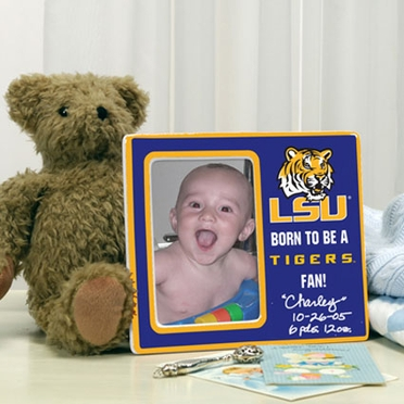 LSU Youth Picture Frame