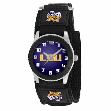 LSU Youth Rookie Watch (Black)