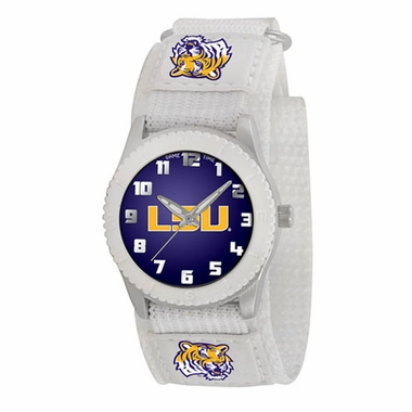 LSU Youth Rookie Watch (White)