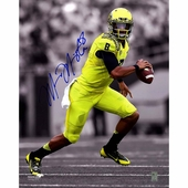 University of Oregon Autographed