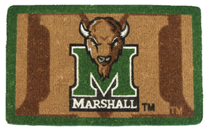 Marshall 18x30 Bleached Welcome Mat