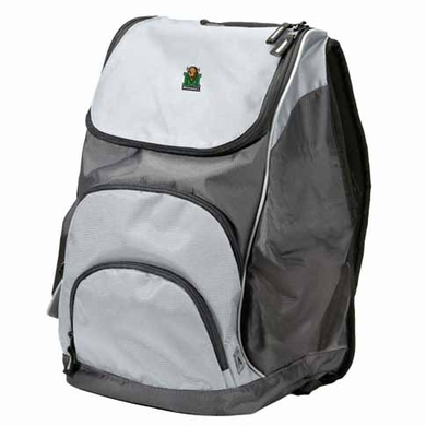 Marshall Action Backpack (Color: Grey)