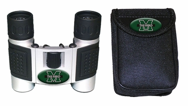 Marshall Binoculars and Case