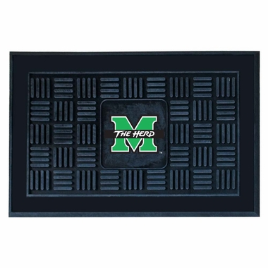 Marshall Heavy Duty Vinyl Doormat
