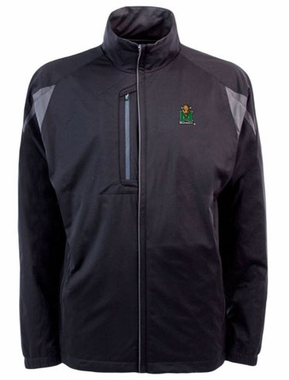 Marshall Mens Highland Water Resistant Jacket (Team Color: Black)