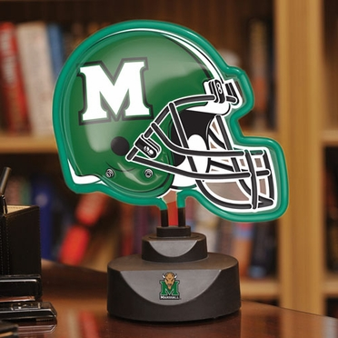 Marshall Neon Display Helmet