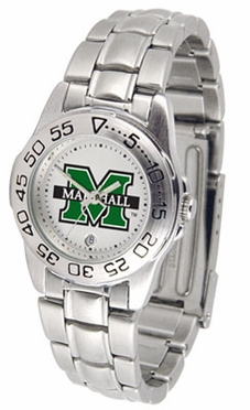 Marshall Sport Women's Steel Band Watch
