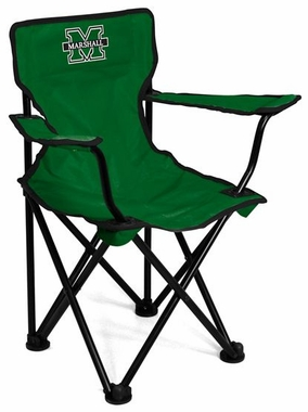 Marshall Toddler Folding Logo Chair