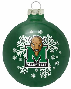 Marshall Traditional Ornament