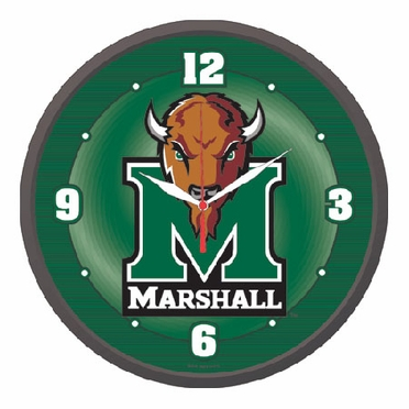 Marshall Wall Clock