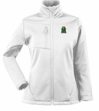 Marshall Womens Traverse Jacket (Color: White)