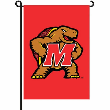 Maryland 11x15 Garden Flag