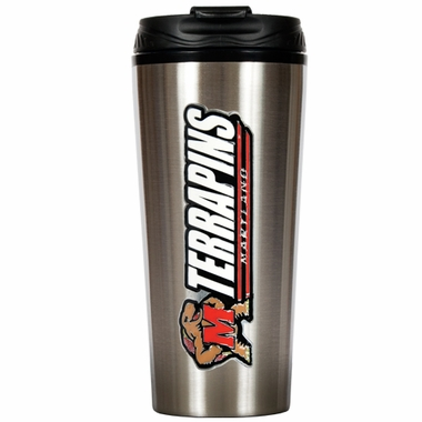 Maryland 16 oz. Thermo Travel Tumbler