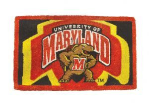 Maryland 18x30 Bleached Welcome Mat