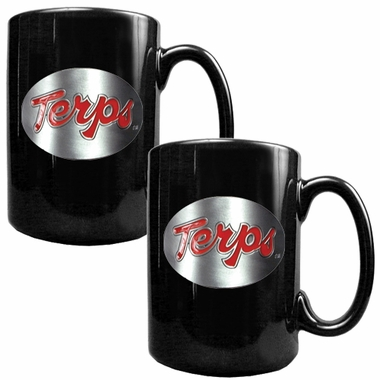 Maryland 2 Piece Coffee Mug Set
