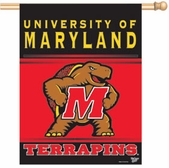University of Maryland Flags & Outdoors