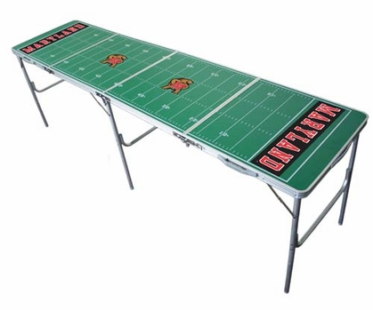 Maryland 2x8 Tailgate Table