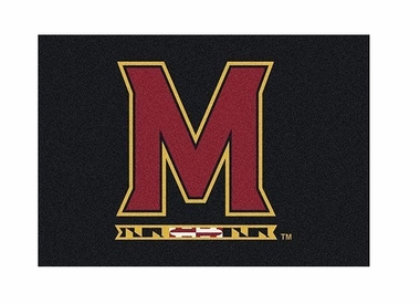 "Maryland 3'10"" x 5'4"" Premium Spirit Rug"
