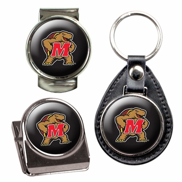 Maryland 3 Piece Gift Set