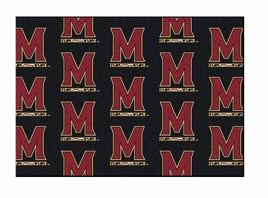 "Maryland 5'4"" x 7'8"" Premium Pattern Rug"