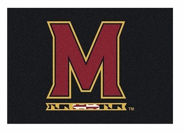 "Maryland 5'4"" x 7'8"" Premium Spirit Rug"