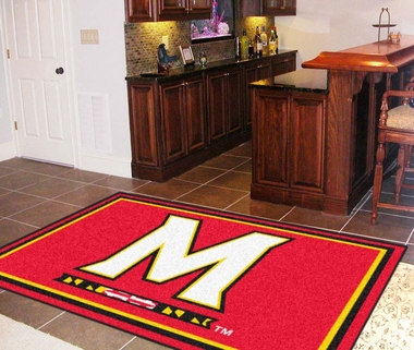 Maryland 5 Foot x 8 Foot Rug