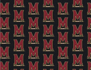 "Maryland 7'8 x 10'9"" Premium Pattern Rug"
