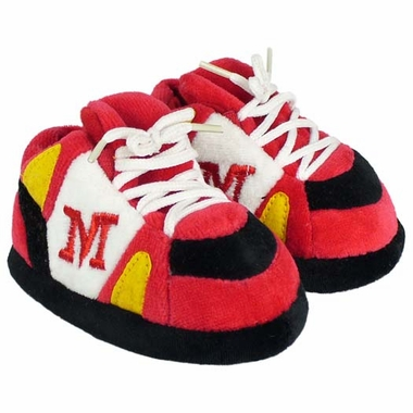 Maryland Baby Slippers