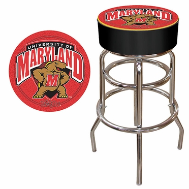 Maryland Barstool
