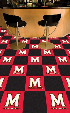 Maryland Carpet Tiles
