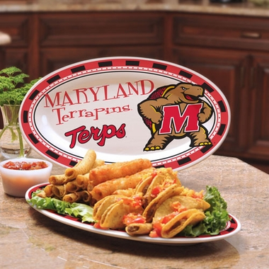 Maryland Ceramic Platter