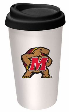 Maryland Ceramic Travel Cup