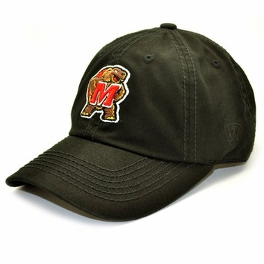 Maryland Crew Adjustable Hat (Alternate Color)