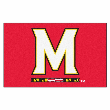 Maryland Economy 5 Foot x 8 Foot Mat