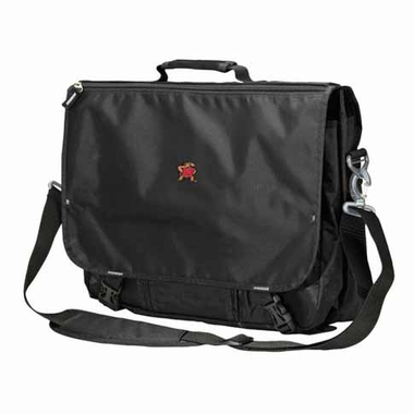 Maryland Executive Attache Messenger Bag