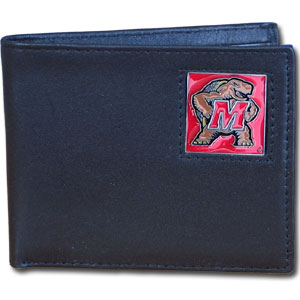 Maryland Leather Bifold Wallet (F)