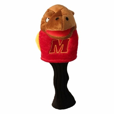 Maryland Mascot Headcover