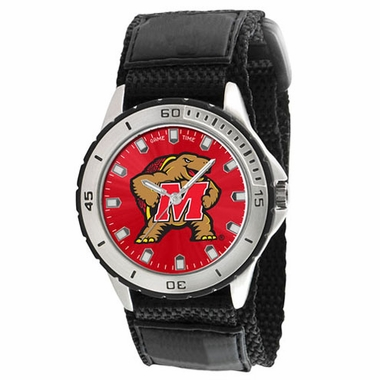 Maryland Mens Veteran Watch