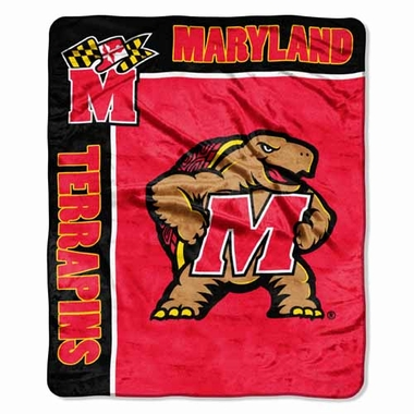 Maryland Plush Blanket