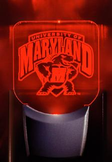 Maryland Set of 2 Nightlights
