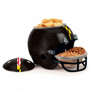 Maryland Snack Helmet