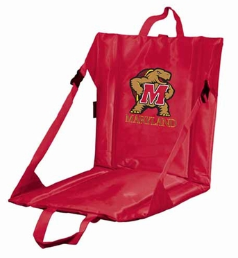 Maryland Stadium Seat
